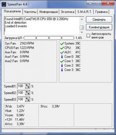 speedfan 4.44